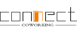 Connect Coworking logo